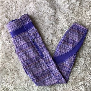 Lululemon Inspire Leggings (Size 4)